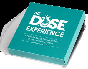 D.O.S.E. Experience