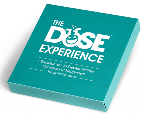 D.O.S.E. Experience Pack